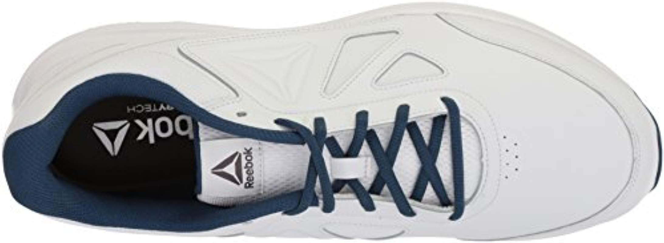 6a1c2433094 Reebok - Blue Walk Ultra 6 Dmx Max 4e Sneaker for Men - Lyst. View  fullscreen