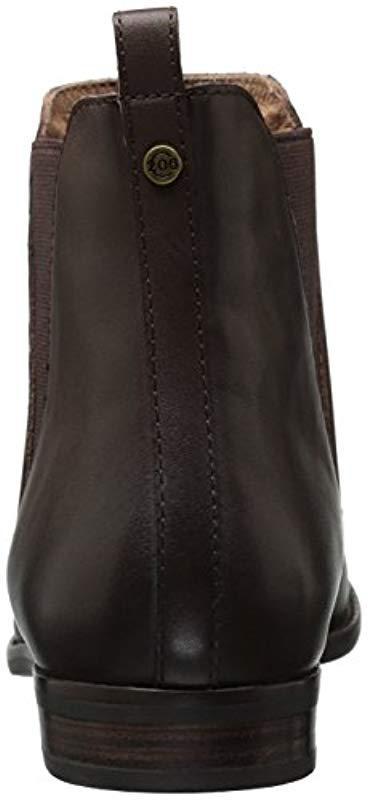 09c300d01f2a4 206 Collective - Brown Ballard Chelsea Ankle Boot - Lyst. View fullscreen