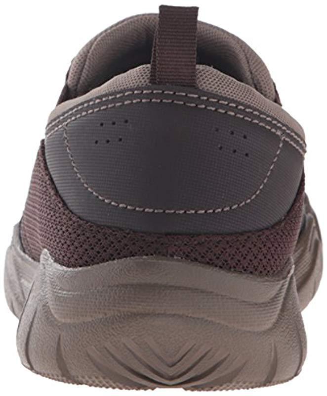 2ef23d36a4b6 Lyst - Crocs™ Swiftwater Mesh Moc Slip-on Loafer for Men