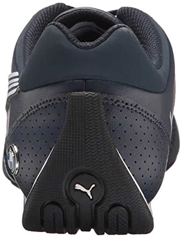 fe76e021848a Lyst - PUMA Bmw Ms Future Kart Cat 2 Low Sneaker in Black for Men