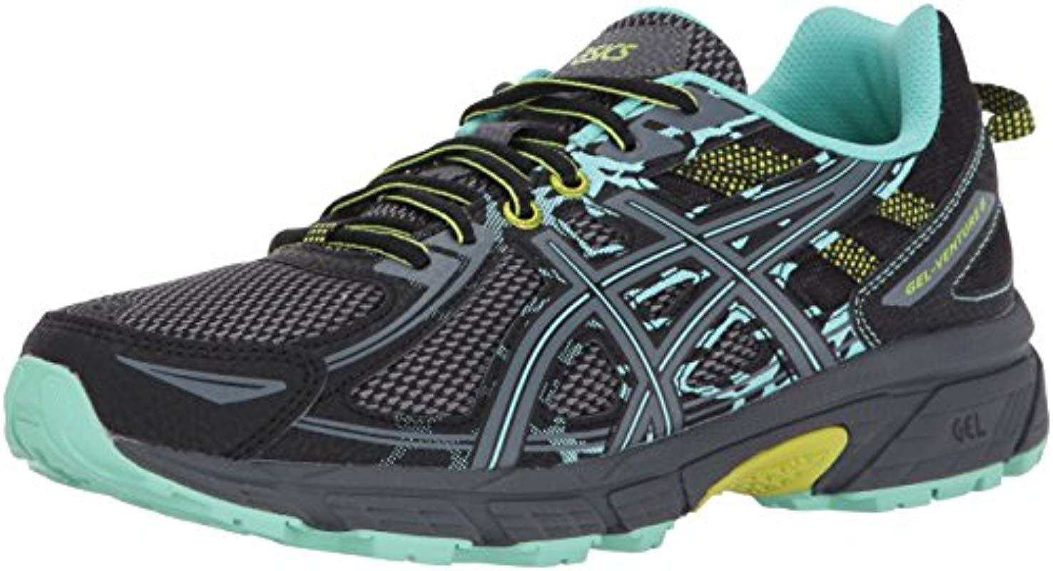 b42a8f5e6f Lyst - Asics Gel-venture 6 Running-shoes - Save 2%