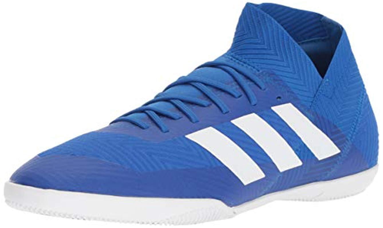 e3f4061df19 adidas Nemeziz Tango 18.3 Indoor Soccer Shoe in Blue for Men - Lyst