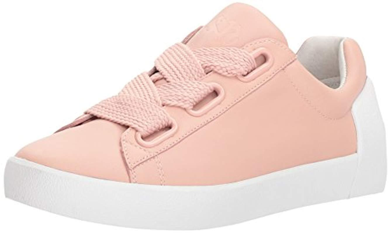 355552721e66c Lyst - Ash As-nina Sneaker in Pink - Save 70%
