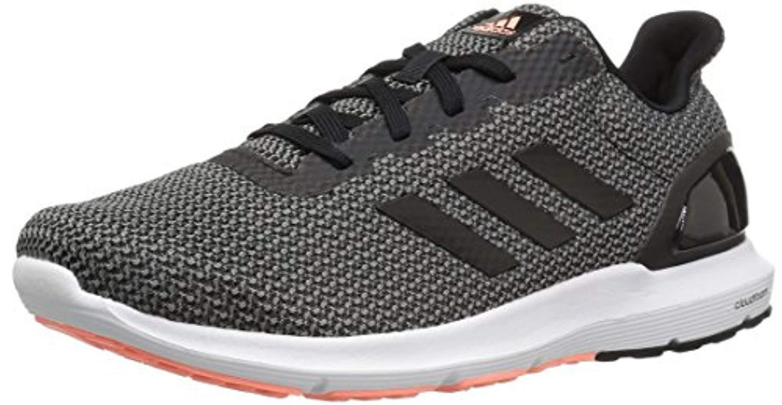 afac2d606 Lyst - adidas Cosmic 2 Sl W Running Shoe in Black - Save 16%