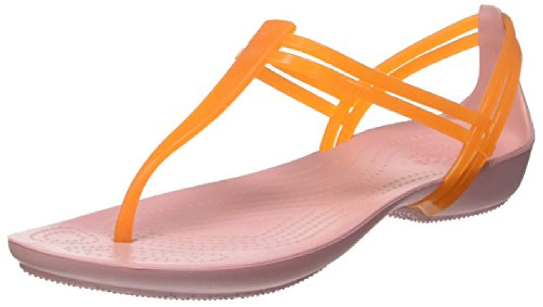 baea4e6af02a Crocstm active orangepetal pink isabella strap jpg 1413x800 Crocs straps