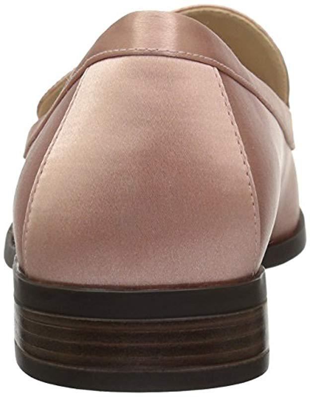 81c8f7f7929 Lyst - Cole Haan Pinch Lobster Loafer Flat - Save 50.0%
