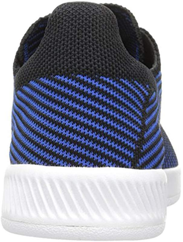 4fdbb3977a4ed Lyst - adidas Originals Superstar Bounce Pk Fashion Sneaker in Blue for Men  - Save 5%