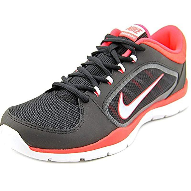 sports shoes 087a2 bab85 ... amazon lyst nike flex trainer 5 shoe in black a9201 957d6