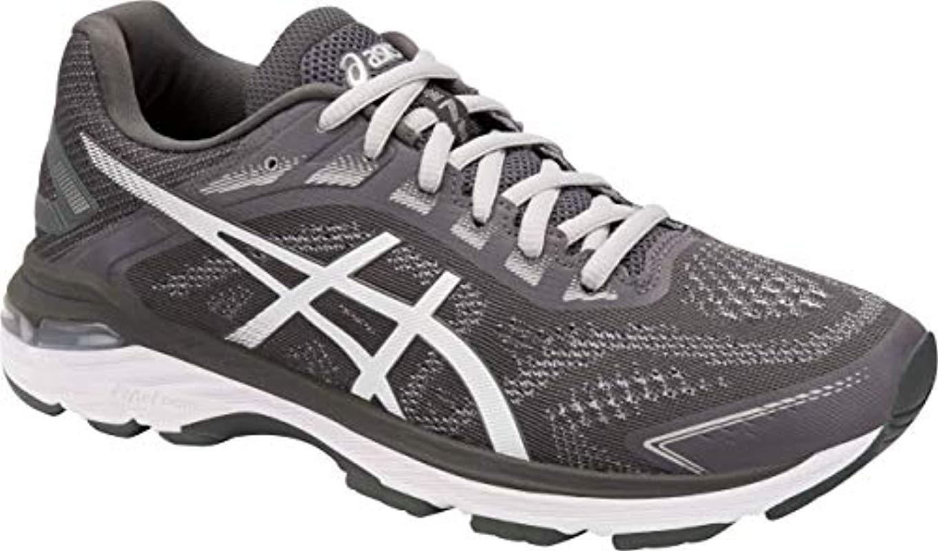 a04d4adcf5944 Lyst - Asics Gel-contend 4 Running Shoe in Gray