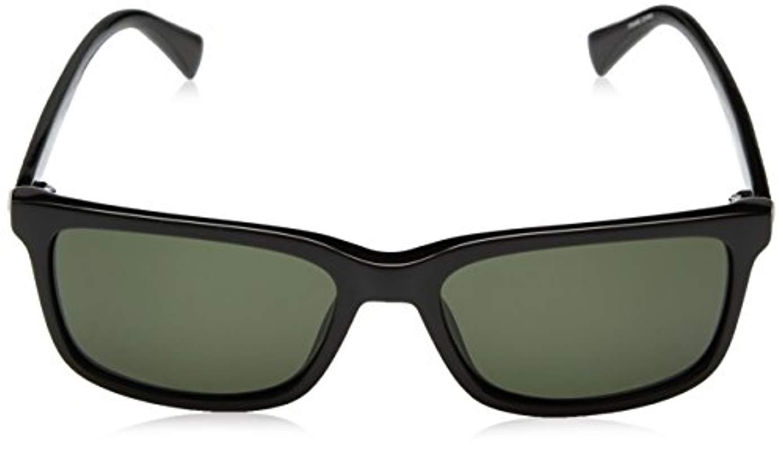 7edd3162e49 Cole Haan - Black Ch6000 Plastic Square Sunglasses
