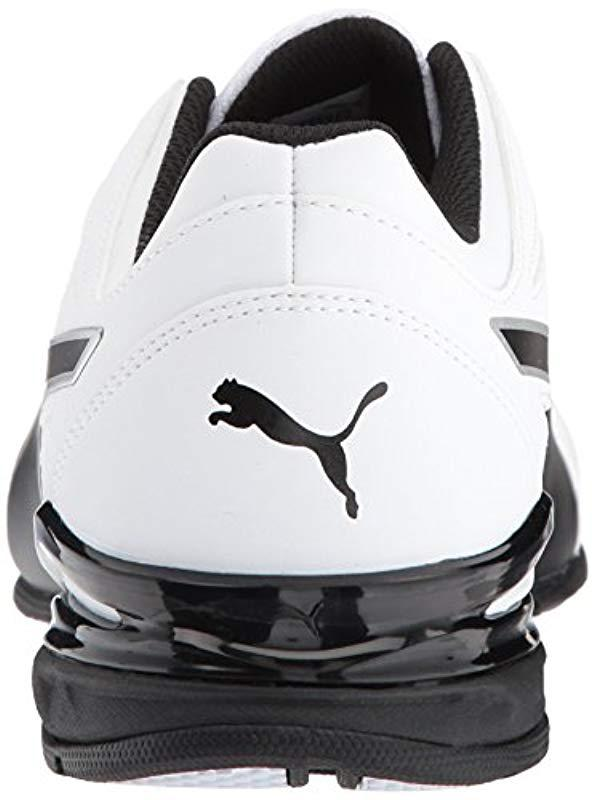 PUMA - White Tazon Modern Sl Fm Sneaker for Men - Lyst. View fullscreen 2e143d4b6