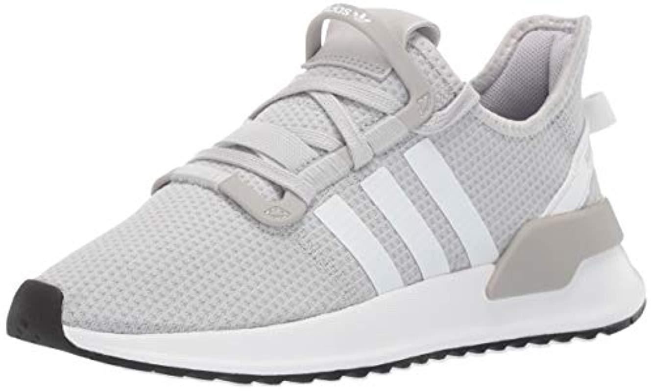 084dc1aee27f1 Lyst - adidas Originals U path Running Shoe in Gray