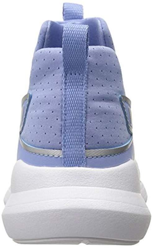 PUMA - Blue Rebel Mid Wns Ftd Mu Cross-trainer Shoe - Lyst. View fullscreen d9053548c
