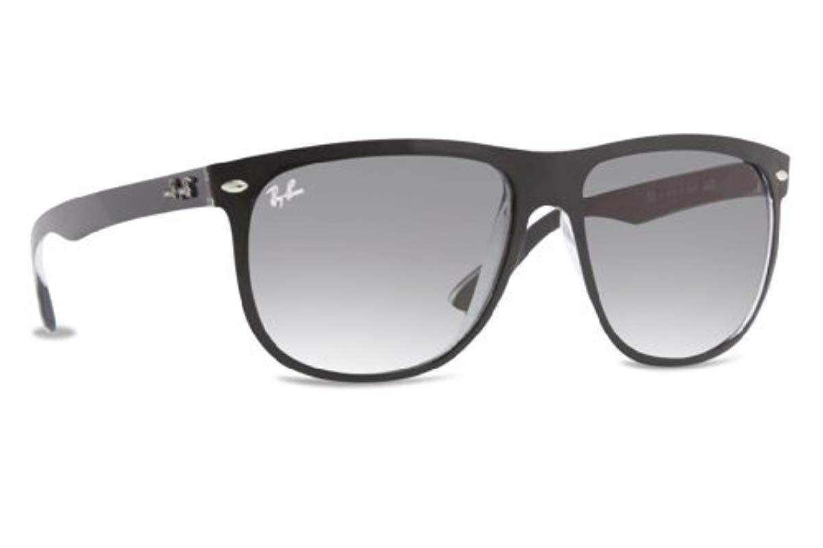 01a62a8987d06d ... hot lyst ray ban 0rb4147 60414060 highstreet boyfriend sunglasses in  f0f5f 7b84b