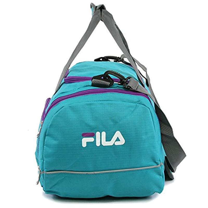 ... Sprinter Small Gym Sport Duffel Bag for Men - Lyst. View fullscreen 5c45264368