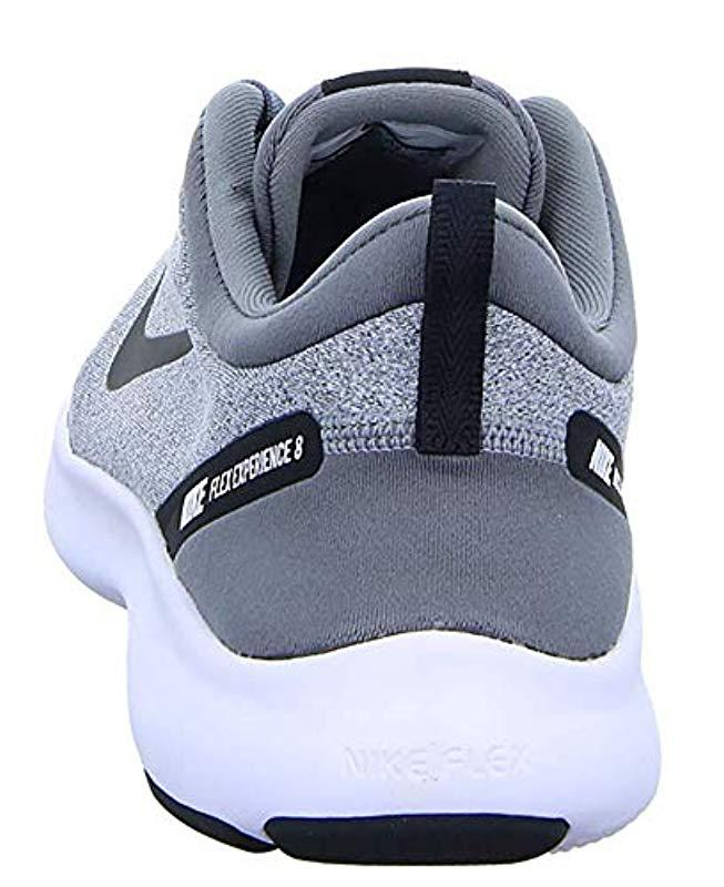 f20fe0273799 Lyst - Nike Flex Experience Run 8 Sneaker in Blue for Men