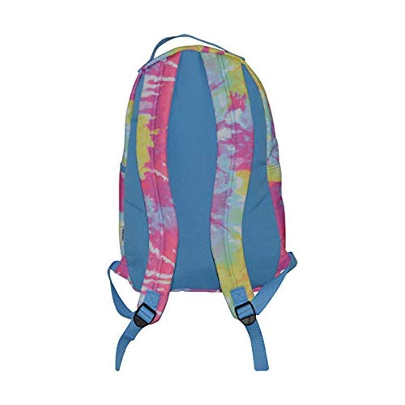 d3e1d850e29 Converse - Multicolor Chuck Taylor All Star Poly Go Unisex All Purpose  Backpack Black 10004800-. View fullscreen