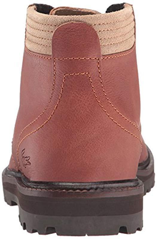 4c686287995e7e Lacoste - Multicolor Montbard 416 1 Fashion Sneaker Chukka Boot for Men -  Lyst. View fullscreen