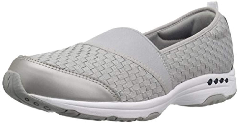 27ab82e9b767 Lyst - Easy Spirit Twist Sneaker in Gray