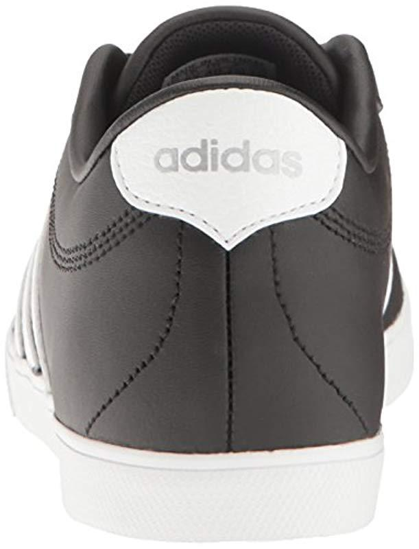 huge discount a4ac4 56b8b Lyst - Adidas Originals Courtset Fashion Sneakers in Black for Men
