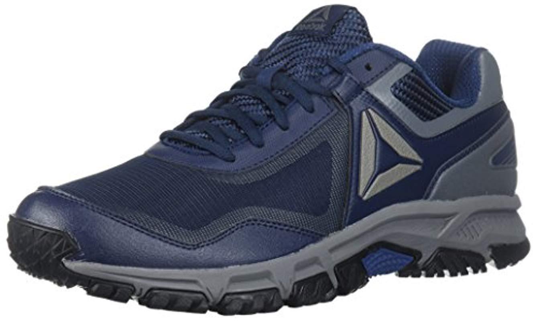 af1a1c475ff129 Lyst - Reebok Ridgerider Trail 3.0 Walking Shoe in Blue for Men ...