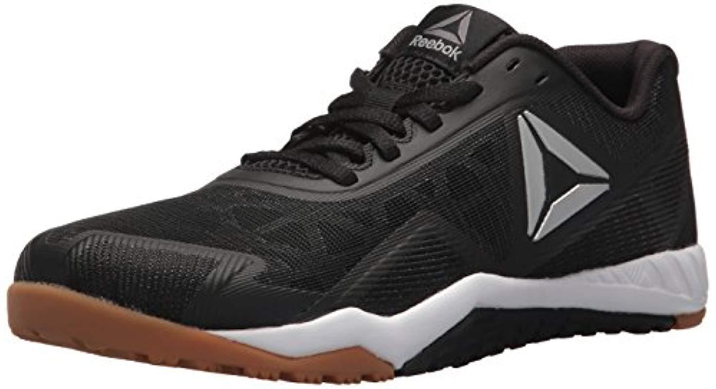 1ccce3d1ff4 Lyst - Reebok Ros Workout Tr 2-0 Cross-trainer Shoe in Black