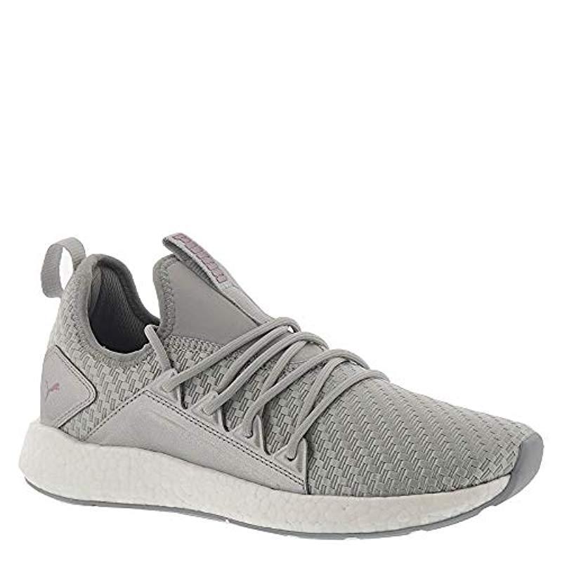 470f625aeb Lyst - PUMA Nrgy Neko Sneaker