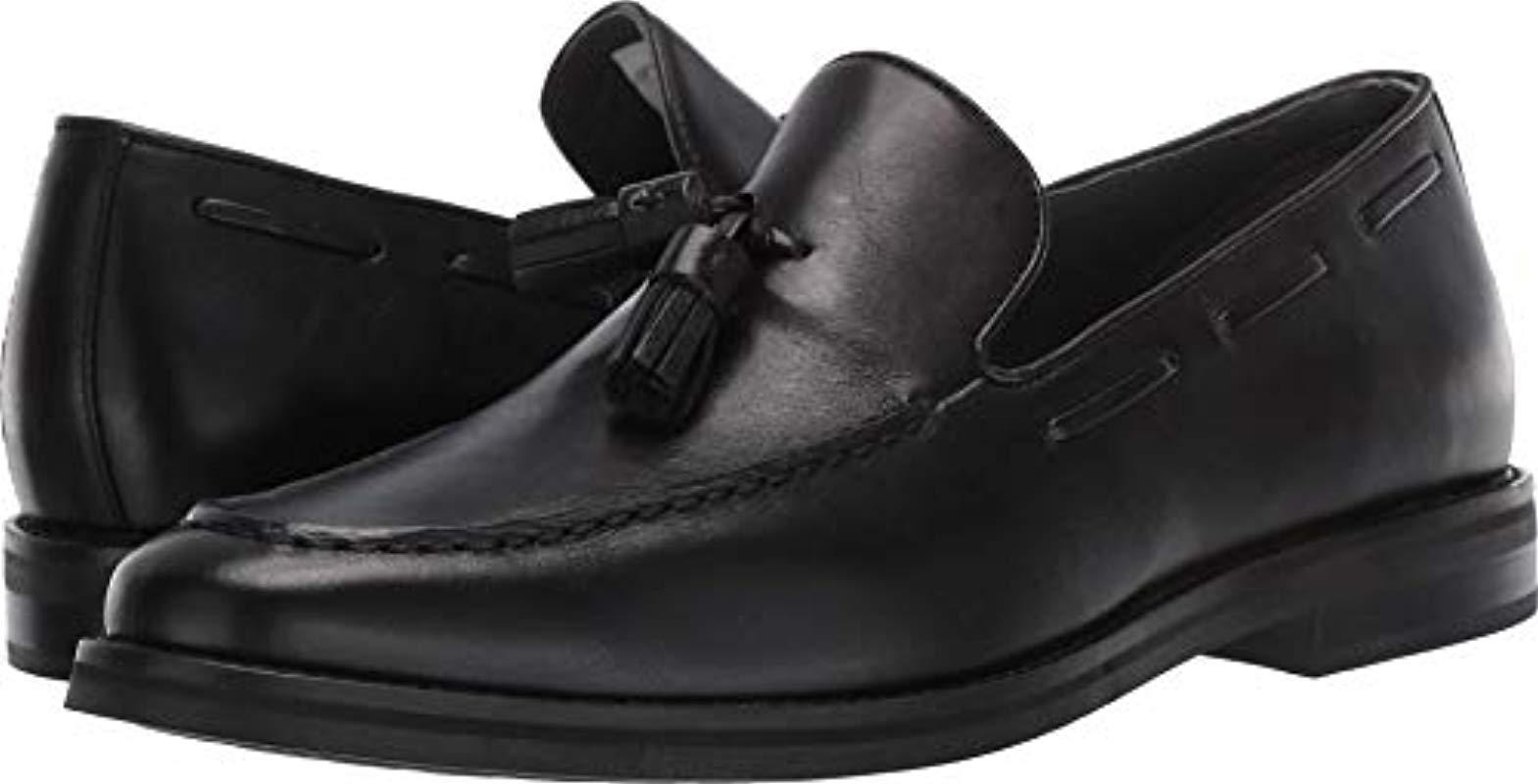 41ff96fb230 Sperry Top-Sider. Men s Gold Cup Exeter Tassel Penny Loafer ...