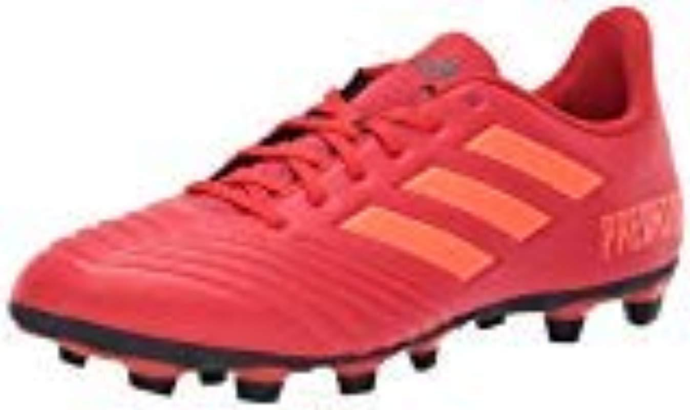 c6fcf86c2ded7b Adidas - Predator 19.4 Firm Ground Soccer Shoe for Men - Lyst. View  fullscreen