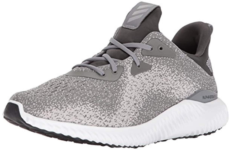 543273bd98 Lyst - adidas Alphabounce Em M, Grey /grey /dark Solid Grey, 10 ...
