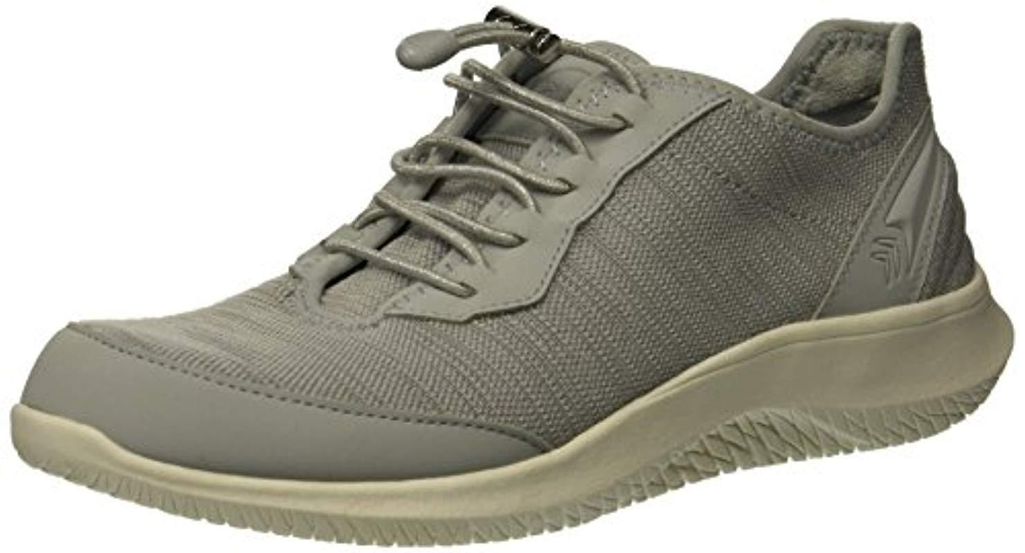 9265b51c87699 Lyst - Dr. Scholls Fly Sneaker in Gray - Save 41%
