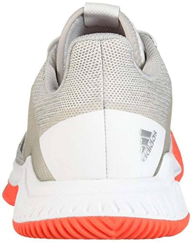 Lyst - adidas Crazyflight Team Volleyball Shoe - Save 13% abe205933