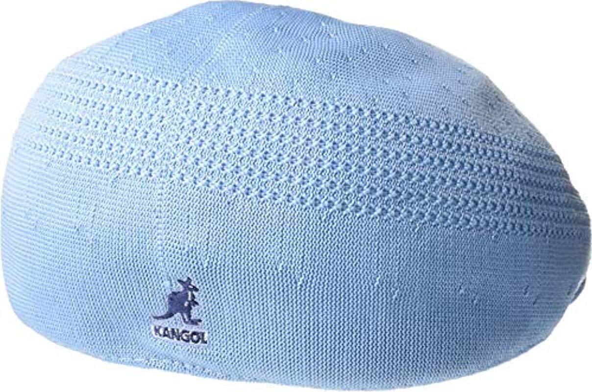 3b4112fc Kangol Tropic 507 Ventair Ivy Cap in Blue for Men - Lyst