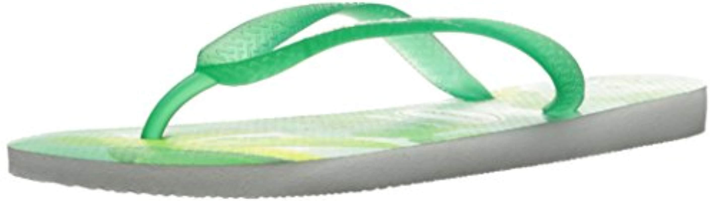 4e6679d56 Havaianas. Men s Green Flip Flop Sandals ...