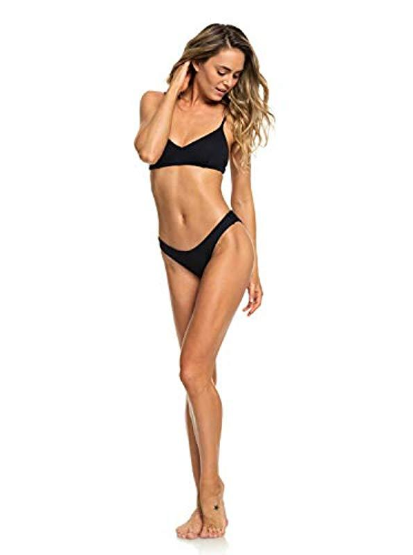 c9be73d9dbdbe ... Beach Classics High Leg Swimsuit Bikini Bottom - Lyst. View fullscreen