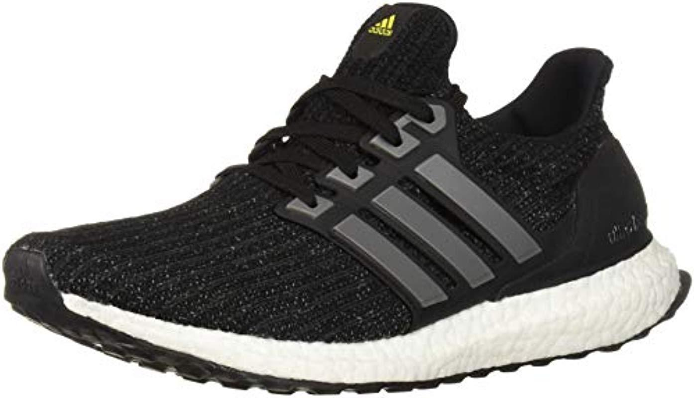 91ac73f712d Lyst - adidas Ultra Boost Ltd 5th Anniversary in Black for Men