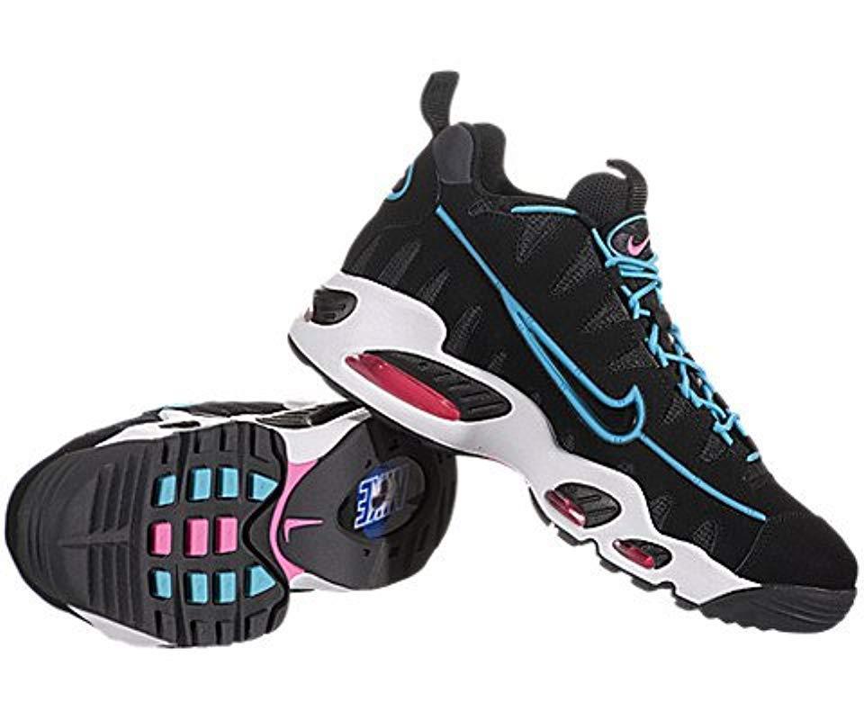 promo code cb673 6794b Nike - Multicolor Air Max Nm Basketball Shoe for Men - Lyst. View fullscreen