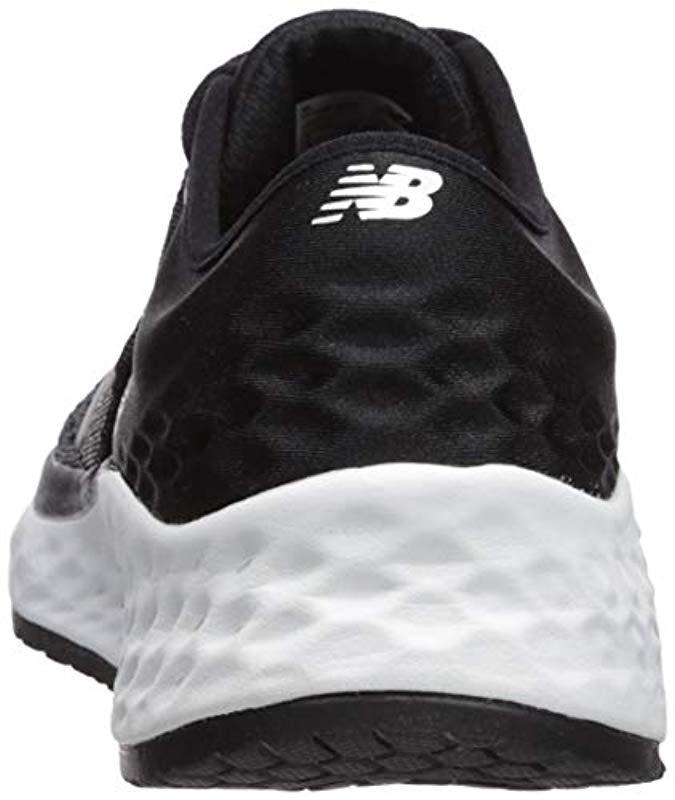 f13f34592e518 Women's Black 1080v9 Fresh Foam Running Shoe