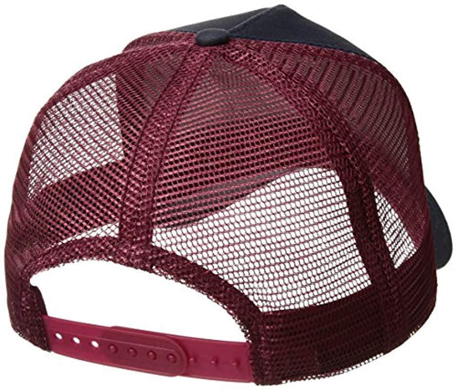 93ce5a2d1 Lyst - Goorin Bros Animal Farm Trucker Hat in Black for Men - Save 3%