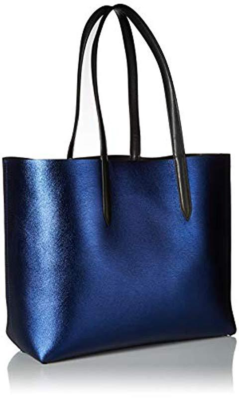 691ec1c0a7 Lacoste - Black Shopping Bag, Nf2560al - Lyst. View fullscreen