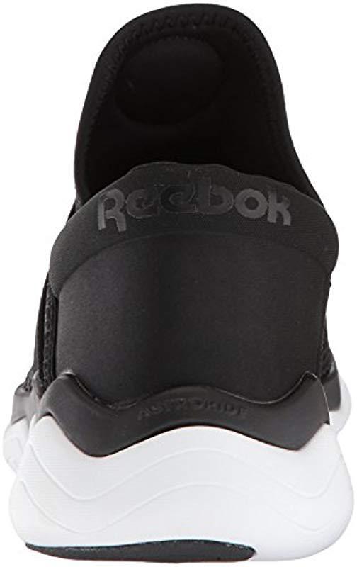 Reebok - Black Royal Nova Supreme Sneaker for Men - Lyst. View fullscreen b45fb838e