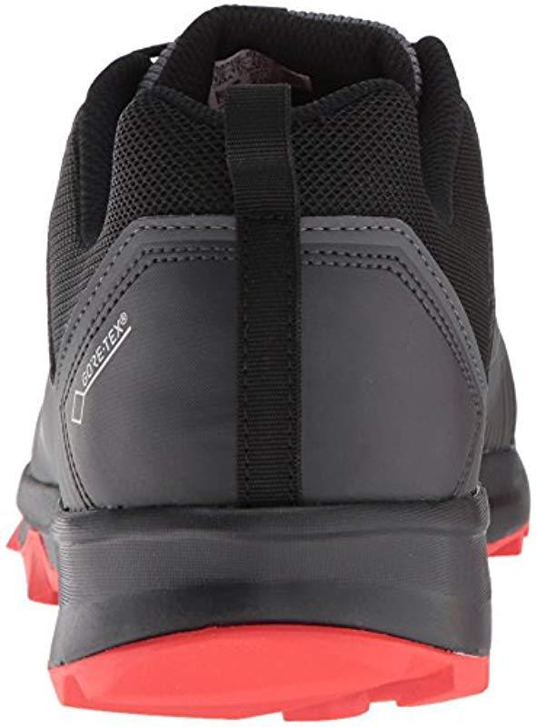 best website 8bc3a da4bc Adidas Originals - Black Terrex Tracerocker Gtx Trail Running Shoe for Men  - Lyst. View fullscreen