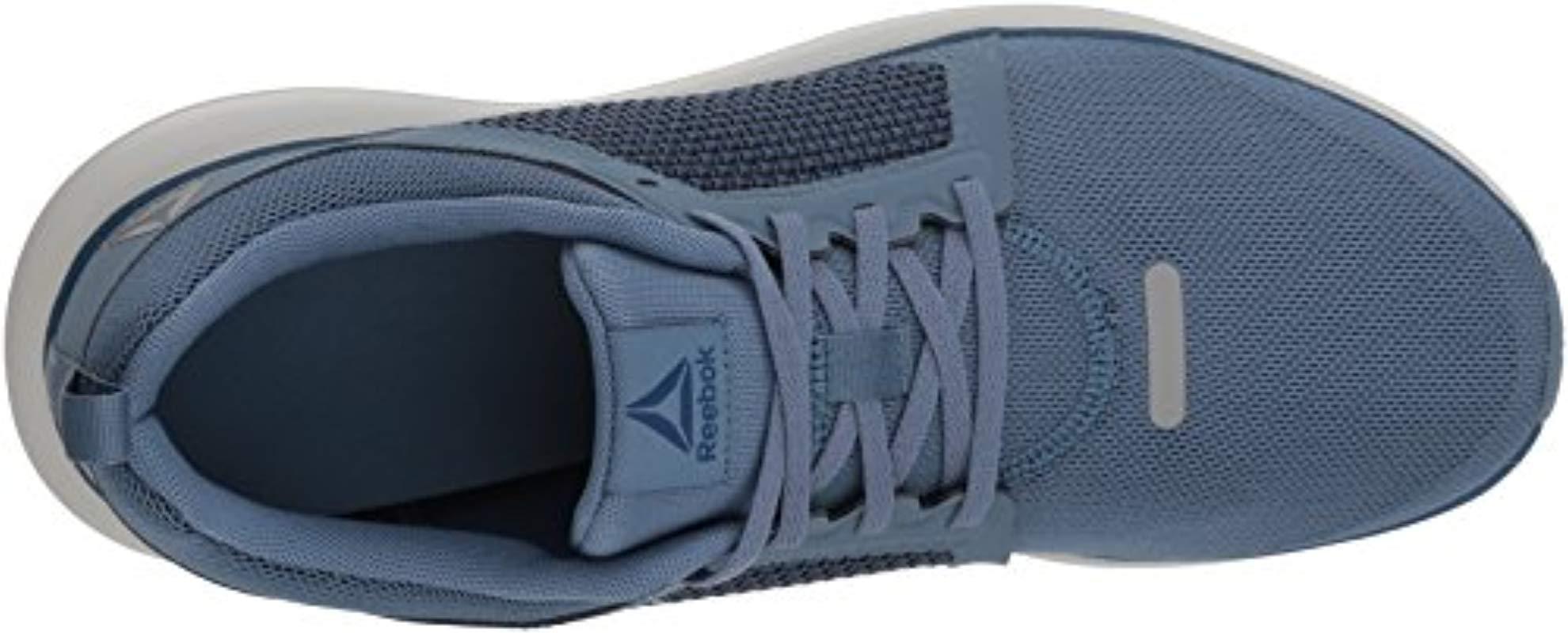 bc3b9fdcf4226d ... vast selection 359b6 fab07 Reebok - Blue Driftium Ride Running Shoe for  Men - Lyst. ...