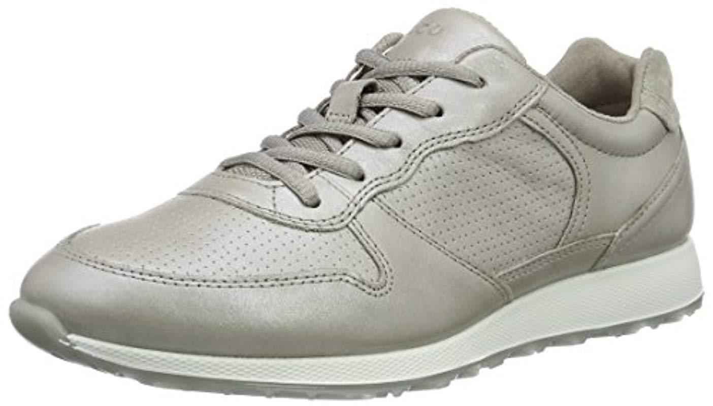 ca198aa89807 Ecco. Women s Sneak Retro Tie Fashion Sneaker