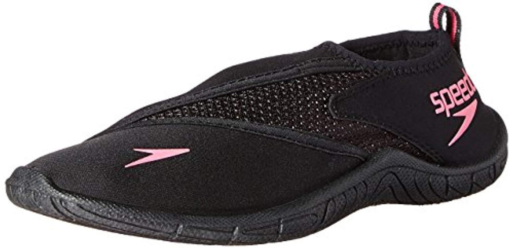 d427c7b7ec51 Lyst - Speedo Surfwalker 3.0 Water Shoe in Black - Save 25%