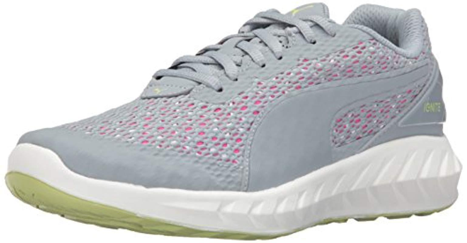 2e310008467b13 PUMA. Women s Ignite Ultimate Layered Wn s Running Shoe