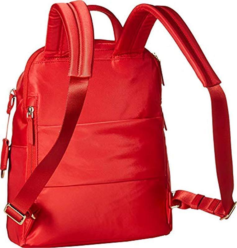 2eeacf7304ee3 Tumi - Voyageur Dori Small Laptop Backpack - 12 Inch Computer Bag ...