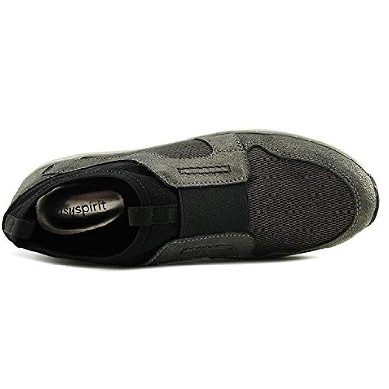 0c90699186f6 Lyst - Easy Spirit Ilex Walking Shoe in Brown - Save 45.070422535211264%