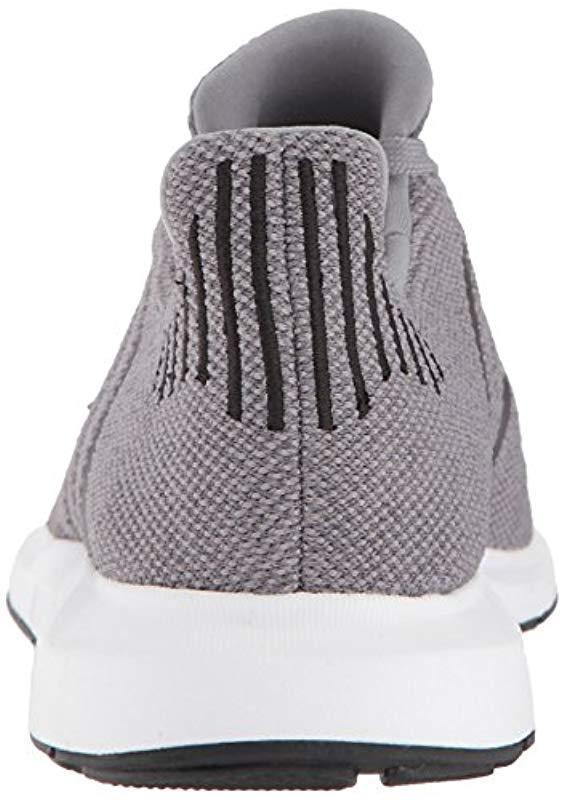 2bac784bb00da2 Threecore Originals Run grey Adidas Black Swift Lyst Shoes H9bWEDeI2Y
