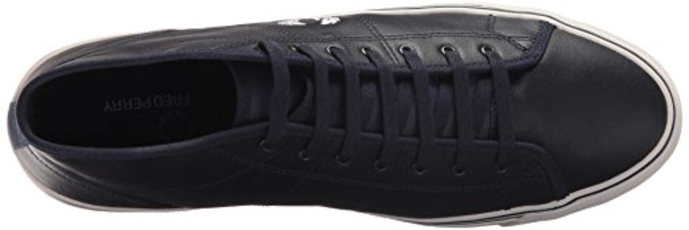 2ebb4a099c9c4 Women's Blue Haydon Mid Leather Sneaker
